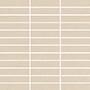 Pastilha Time Branco Canvas (2,2x9,7)